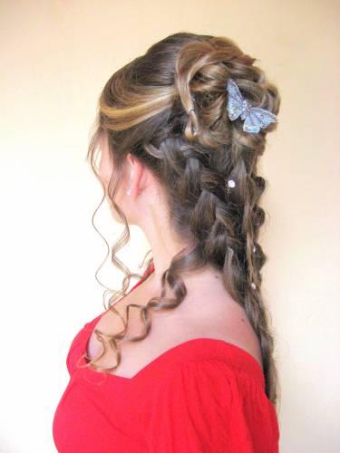 Коса краса 1